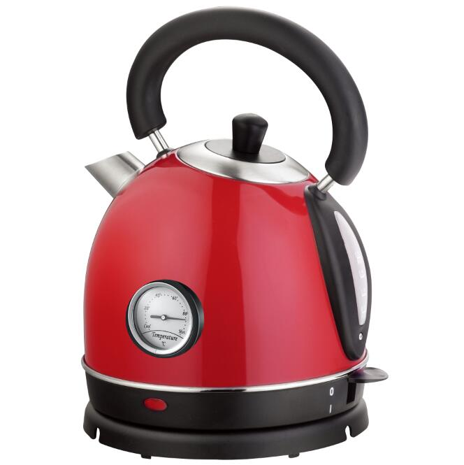 KT-1379 Stainless steel Kettle