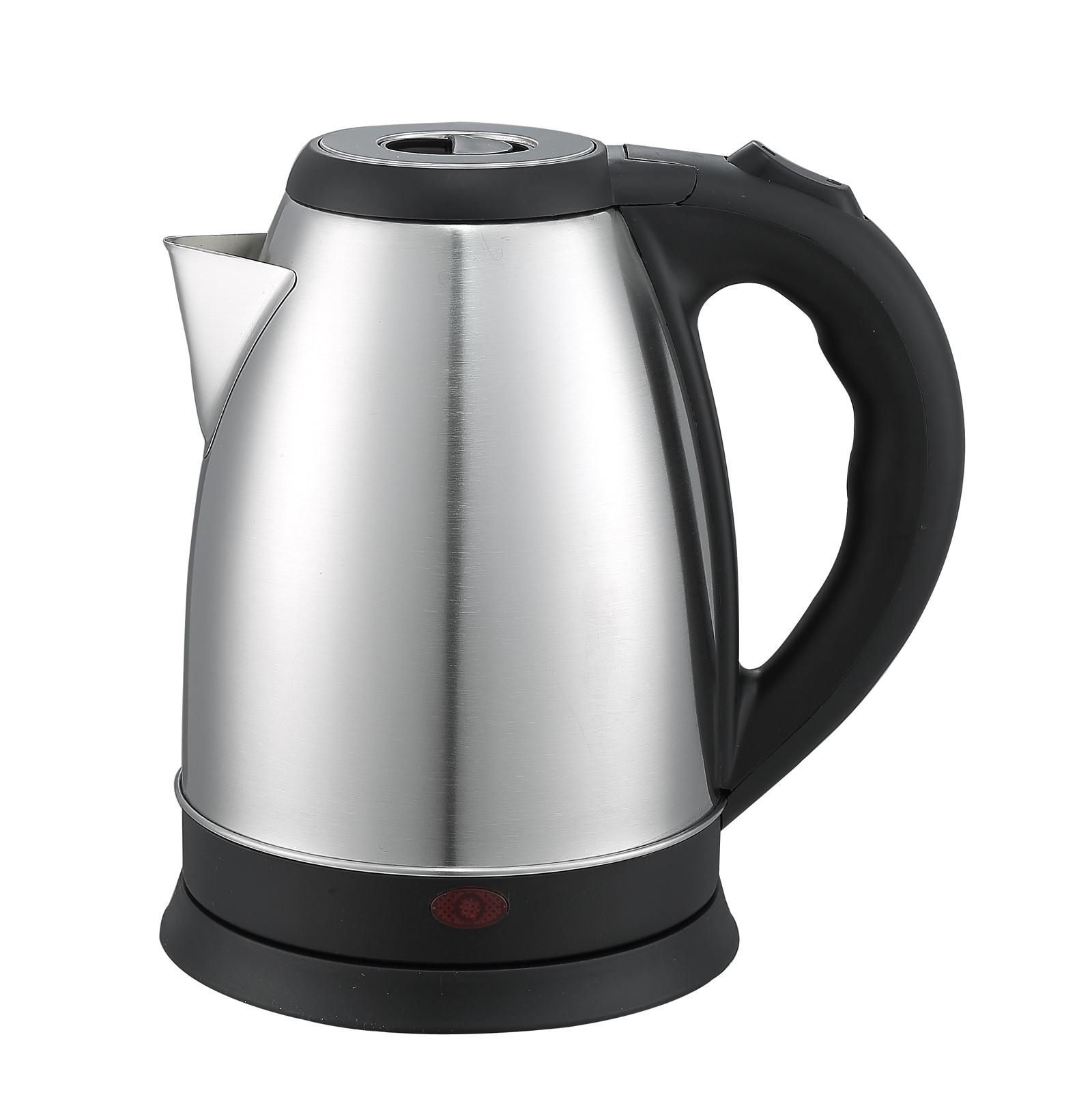 KT-0337 Stainless steel Kettle