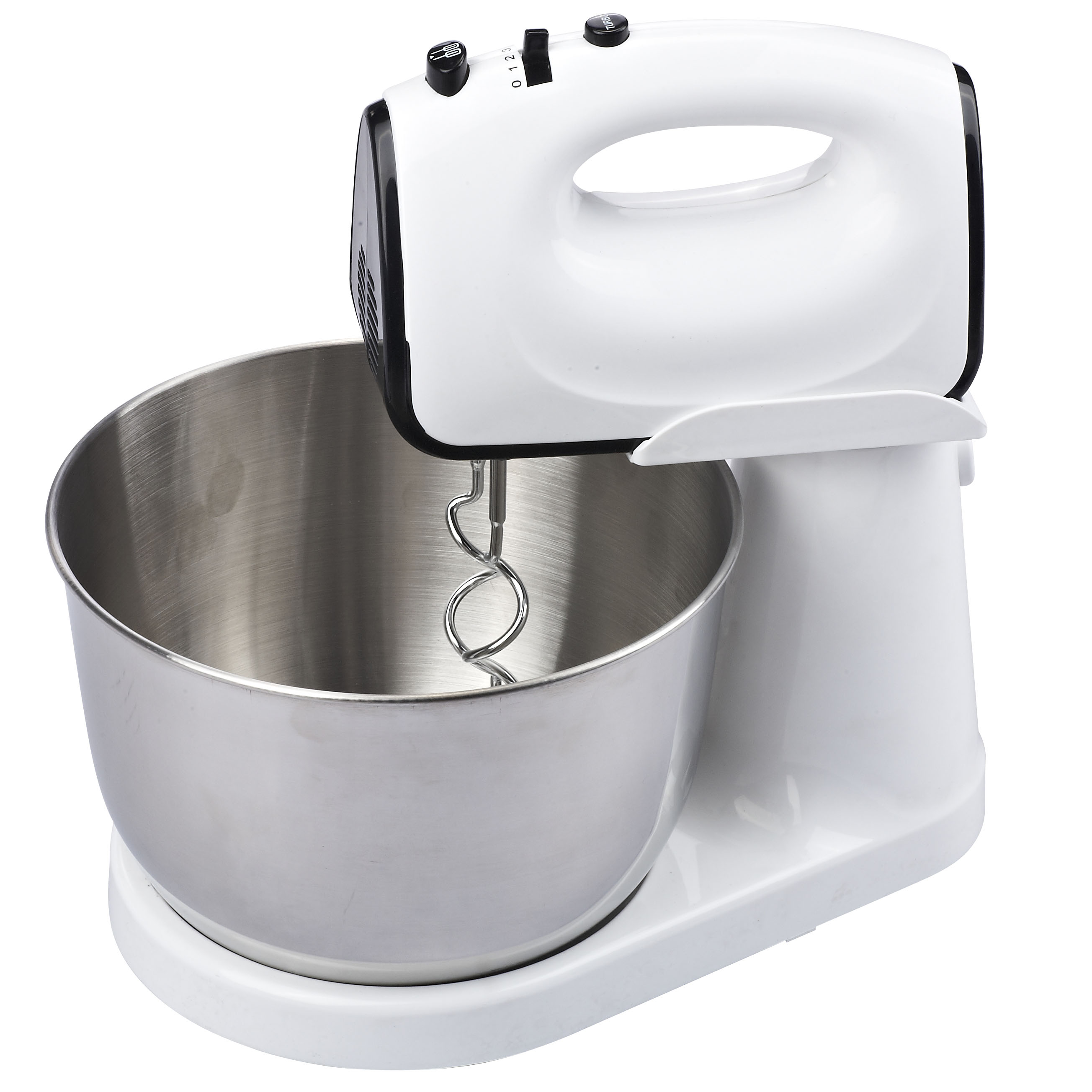 HM-1541 Hand Mixer with bowl