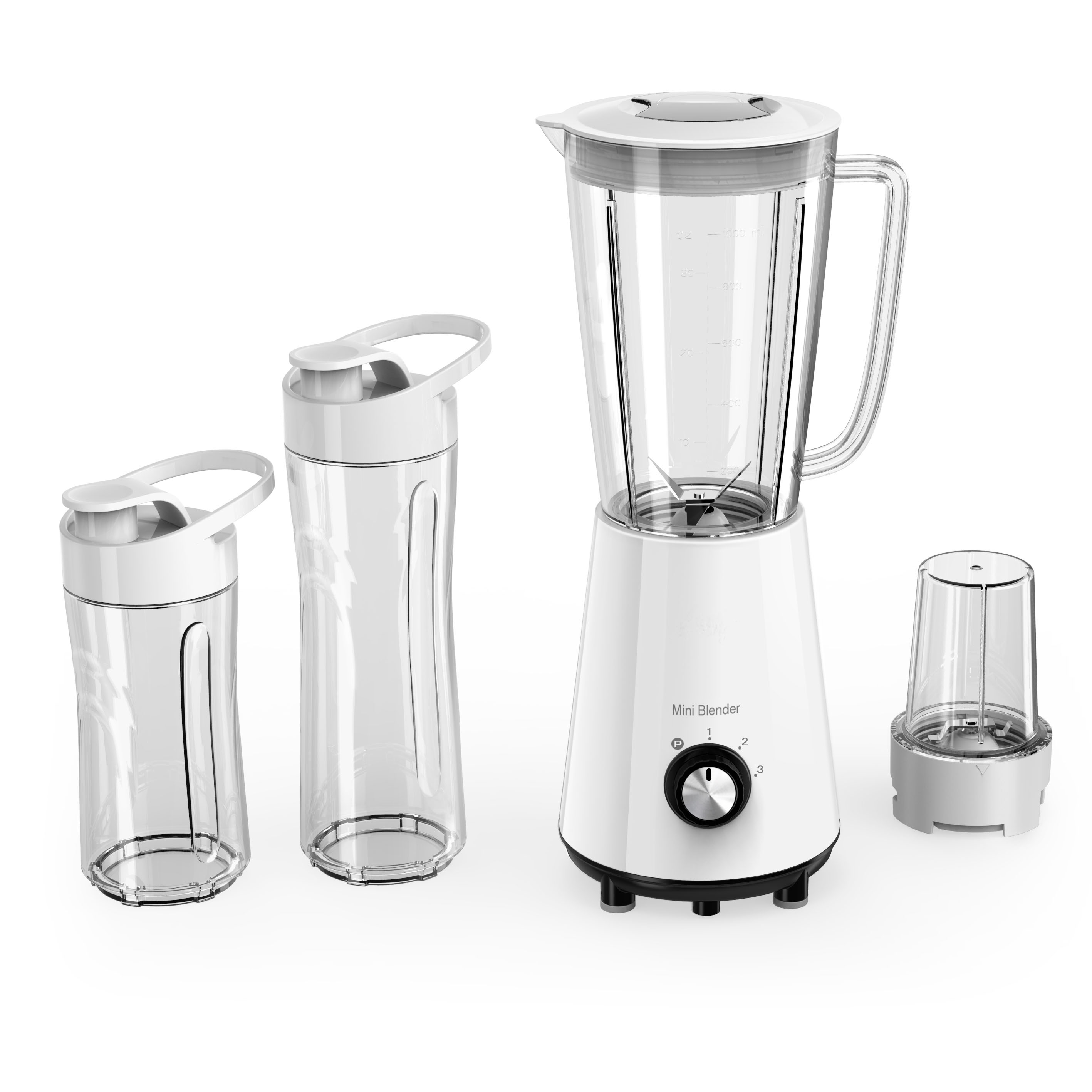 AM-1383A Table/stand blender