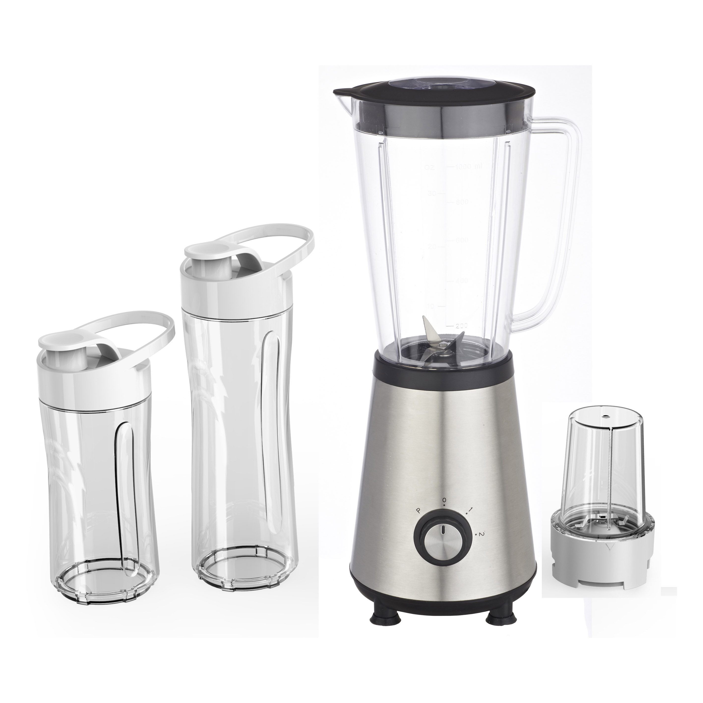 AM-1383B Table/stand blender